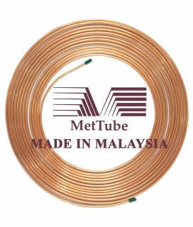 Ống đồng Malaysia