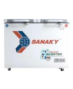 Tủ đông Sanaky Inverter 250 lít VH-2599A4KD