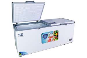 Tủ đông Sumikura 650 lít SKF-650S