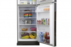 Refrigerator Aqua Inverter 205 litres AQR-I209DN DC