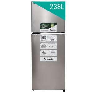 Tủ lạnh Panasonic 238 lít NR-BL267VSVN