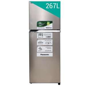 Tủ lạnh Panasonic 271 lít NR-BL307 PSVN