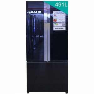 Tủ lạnh Panasonic inverter 491 lít NR-CY557GKVN
