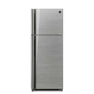 Tủ lạnh Sharp inverter 585 lít SJ-XP590PG-SL