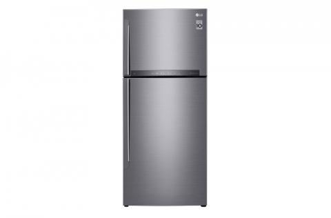 Tủ lạnh LG Inverter 437 lít GN-L432BS