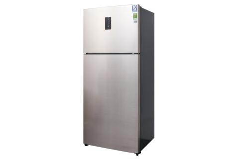 Tủ lạnh Electrolux Inverter 531 lít ETB5702GA