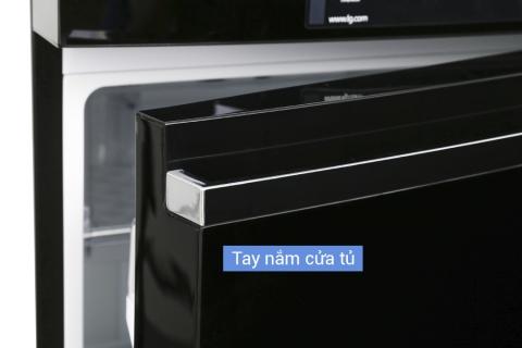 Tủ lạnh LG inverter 393 lít GN-L422GB