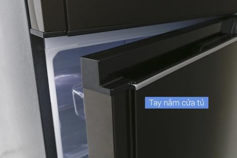 Tủ lạnh Mitsubishi Electric 206 lít MR-FV24EM-BR-V