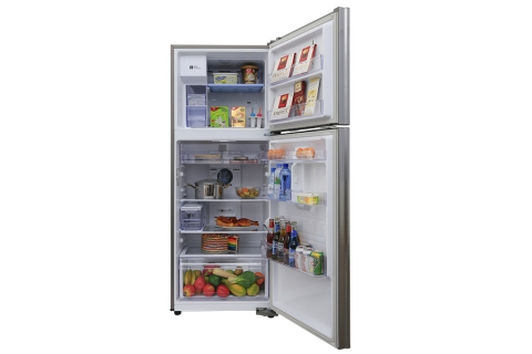 Tủ lạnh Samsung Inverter 360 lít RT35K5982S8/SV