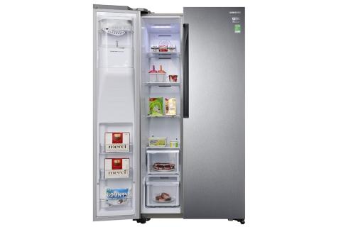 Tủ lạnh Samsung Inverter 575 lít RS58K6417SL/SV