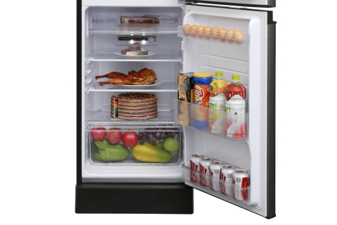 Tủ lạnh Sharp Inverter 180 lít SJ-X196E-DSS