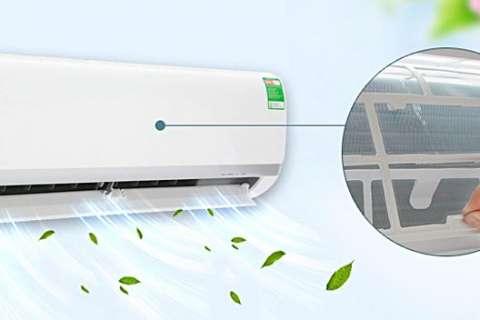 Công nghệ kháng khuẩn khử mùi của máy lạnh Midea vô hiệu hóa vi khuẩn