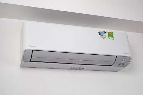 Trên tay và trải nghiệm máy lạnh Daikin FTKZ: diệt khuẩn, lọc khí, cân bằng độ ẩm, wifi ...
