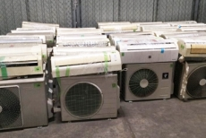 Lựa chọn máy lạnh cũ nhiều rủ ro cho khách hàng