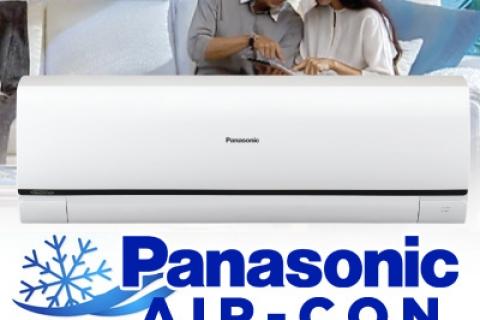 Hướng dẫn xử lý sự cố máy lạnh Panasonic - Phần 1