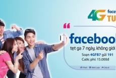 Cách đăng ký các gói cước 4G Viettel, 4G Mobifone, 4G Vinaphone