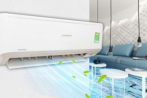 Những công nghệ nổi bật và ưu việt nhất của máy lạnh Mitsubishi Heavy 2021