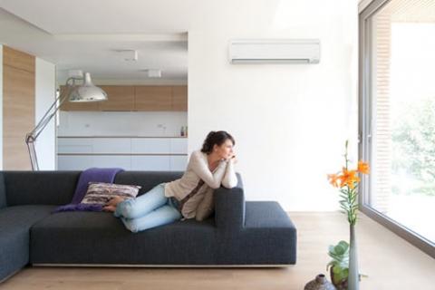 5 mẹo vặt dùng điều hòa thả ga mà không lo tốn điện