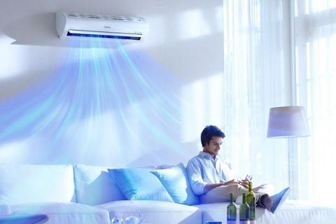 Cách sử dụng hiệu quả máy điều hòa không khí