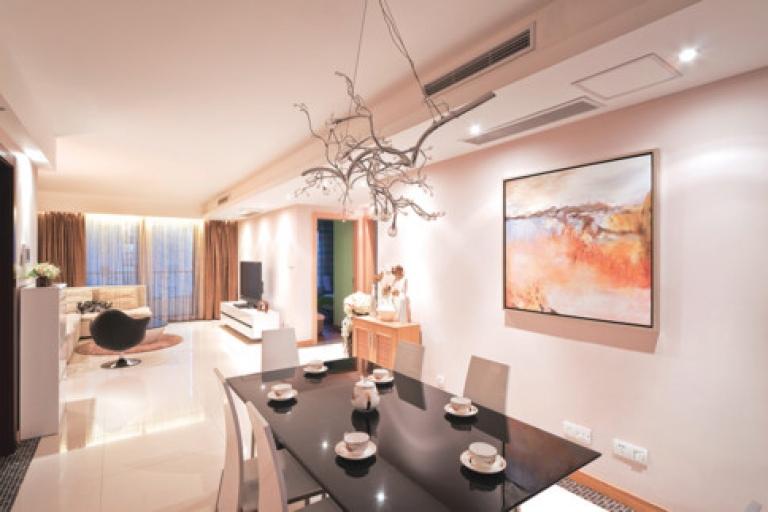 Giải pháp điều hòa không khí nào cho căn hộ chung cư?