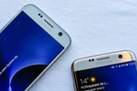 Galaxy S7 và S7 edge sẽ được công bố ở Việt Nam đầu tháng 3