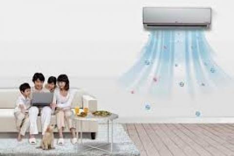 Sử dụng máy lạnh như thế nào cho hiệu quả