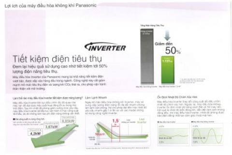 Máy lạnh tiết kiệm điện 30% năng lượng?