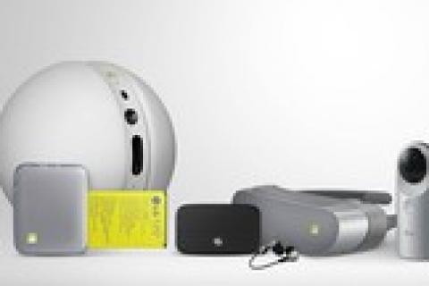 LG ra mắt loạt phụ kiện dành cho G5