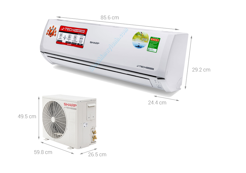 _kich_thuoc_may-lanh-sharp-ah-x9uew-1-0hp-inverter