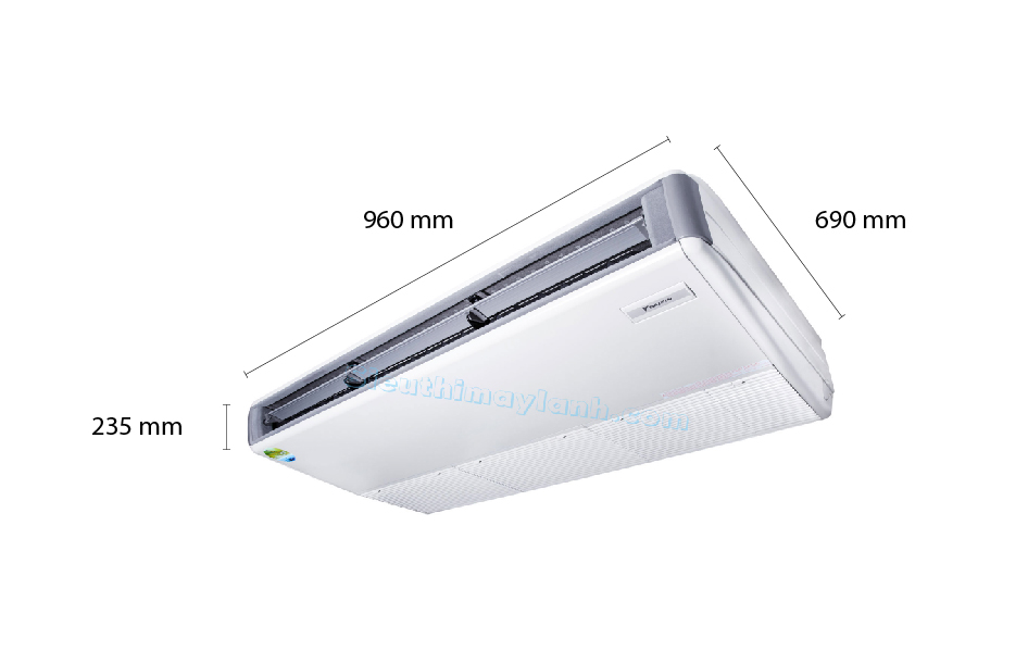 kich-thuoc-may-lanh-ap-tran-daikin-fhq50davma-2-0hp-inverter