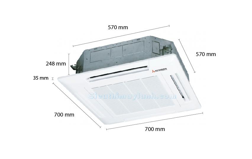 kich_thuoc_dan-lanh-am-tran-multi-mitsubishi-heavy-fdtc25vf-1-0hp-inverter