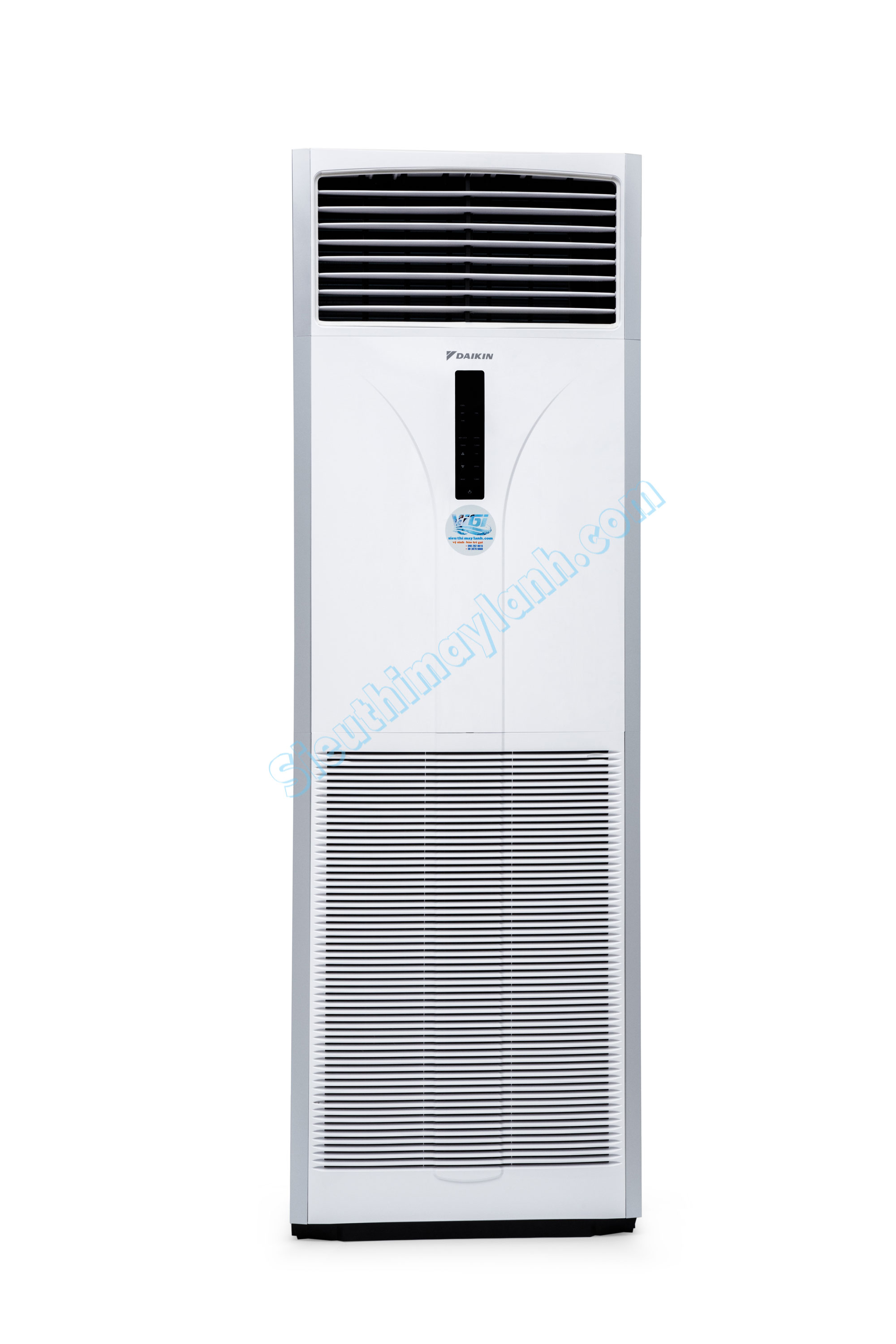 Daikin floor standing air conditioner malaysia home for 1 ton floor standing ac