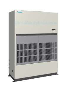 Daikin Floor Standing AC FVPGR18NY1 (18.0Hp) - 3 Phase