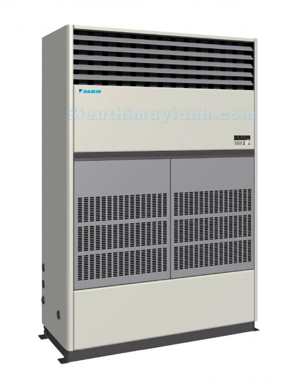 Máy lạnh tủ đứng Daikin FVGR08NV1 (8.0Hp) - 3 Pha