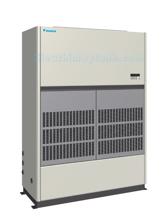 Daikin Floor Standing AC FVPGR10NY1 (10.0Hp) - 3 Phase