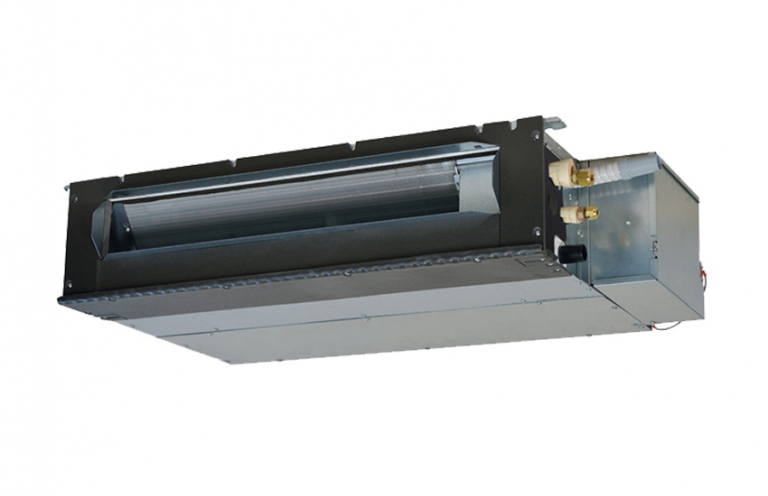 Ceiling Concealed Type Multi Mitsubishi Heavy SRR50ZM-S (2.0 HP)