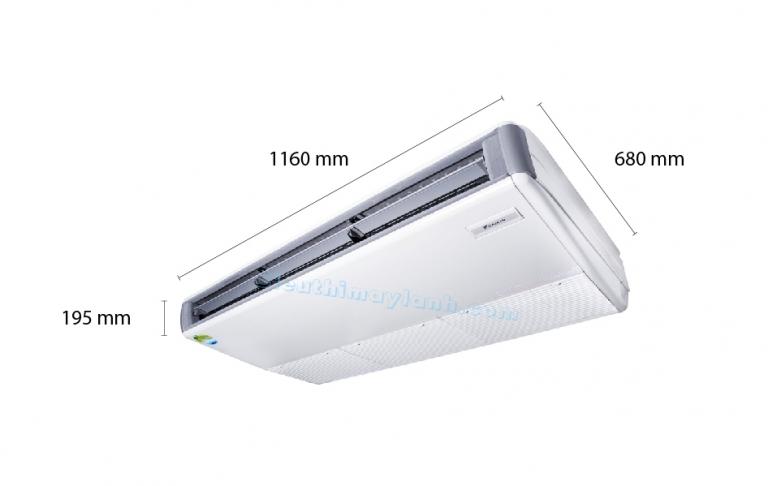Daikin Ceiling Suspended AC FHNQ18MV1 (2.0Hp)