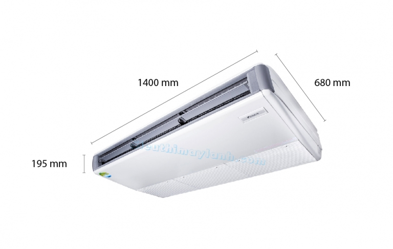 Máy lạnh áp trần Daikin FHNQ30MV1 (3.5Hp)