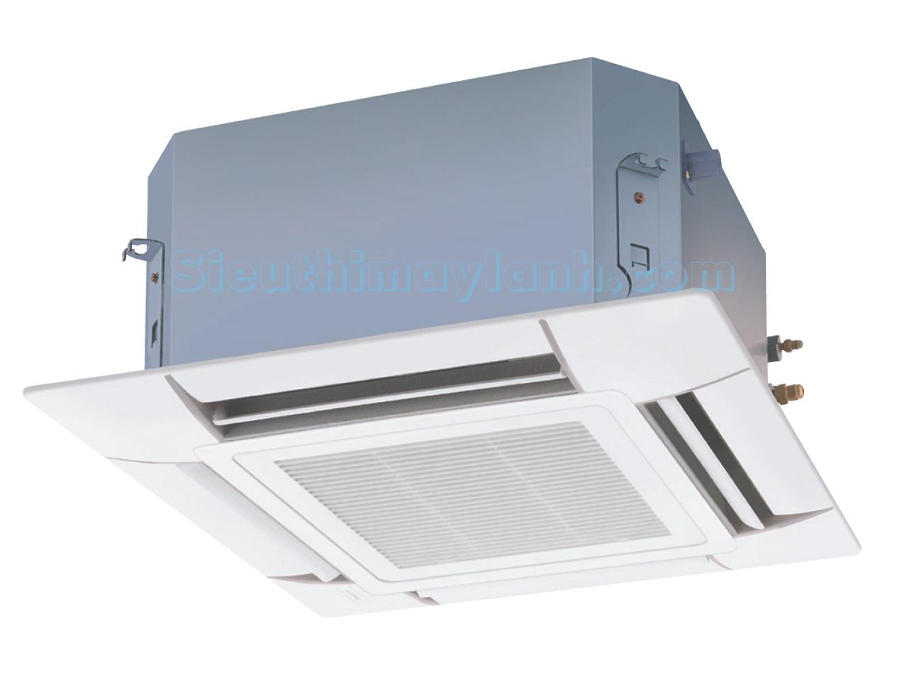 Máy lạnh âm trần cassette Daikin FCRN71FXV1V (3.0 Hp) 3 Pha