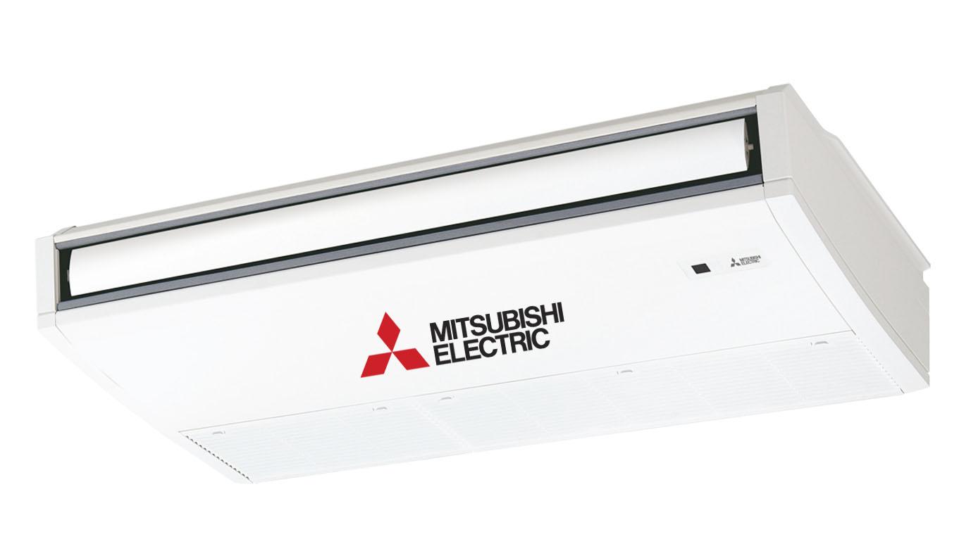 Máy lạnh áp trần Mitsubishi Electric PCY-P42KA (5.0Hp) Inverter - 3 Pha