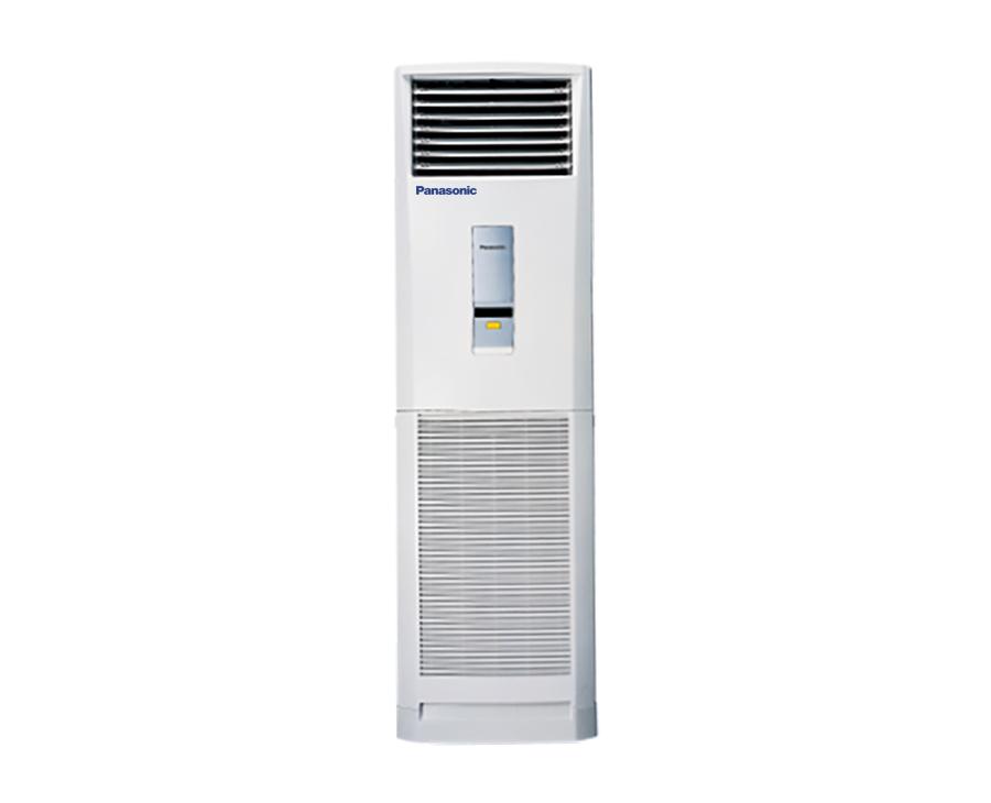 Máy lạnh tủ đứng Panasonic CS-C45FFH (5.0Hp) - 3 Pha