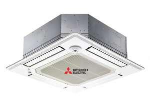 Máy lạnh âm trần Mitsubishi Electric PL-2BAKLCM (2.0Hp)