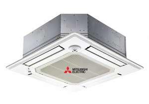Máy lạnh âm trần Mitsubishi Electric PL-6BAKLCM (6.0Hp)