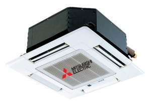 Mitsubishi Electric Ceiling Cassette SL-2AKLDR1.TH (2.0Hp)
