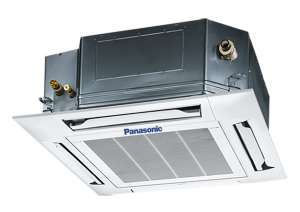 Panasonic Ceiling Cassette AC Inverter CS-T43KB4H52 (4.5Hp)