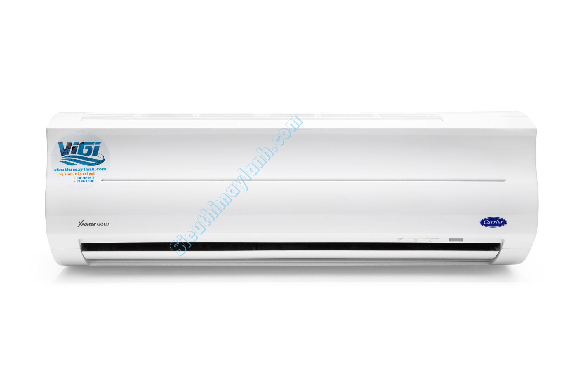 Máy lạnh Carrier CER 013 (1.5Hp)