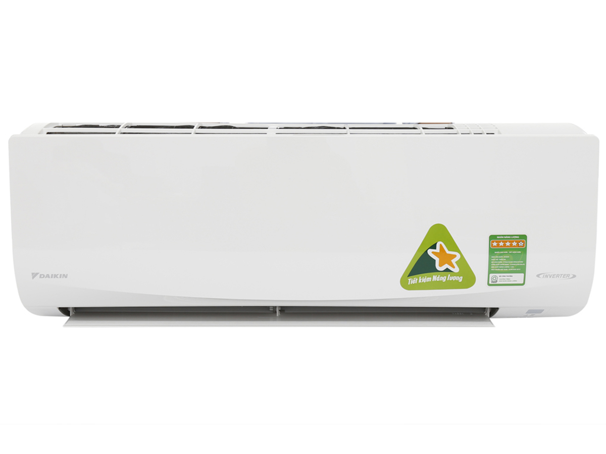 Daikin Air Conditioner FTKQ25SVML (1.0Hp) inverter