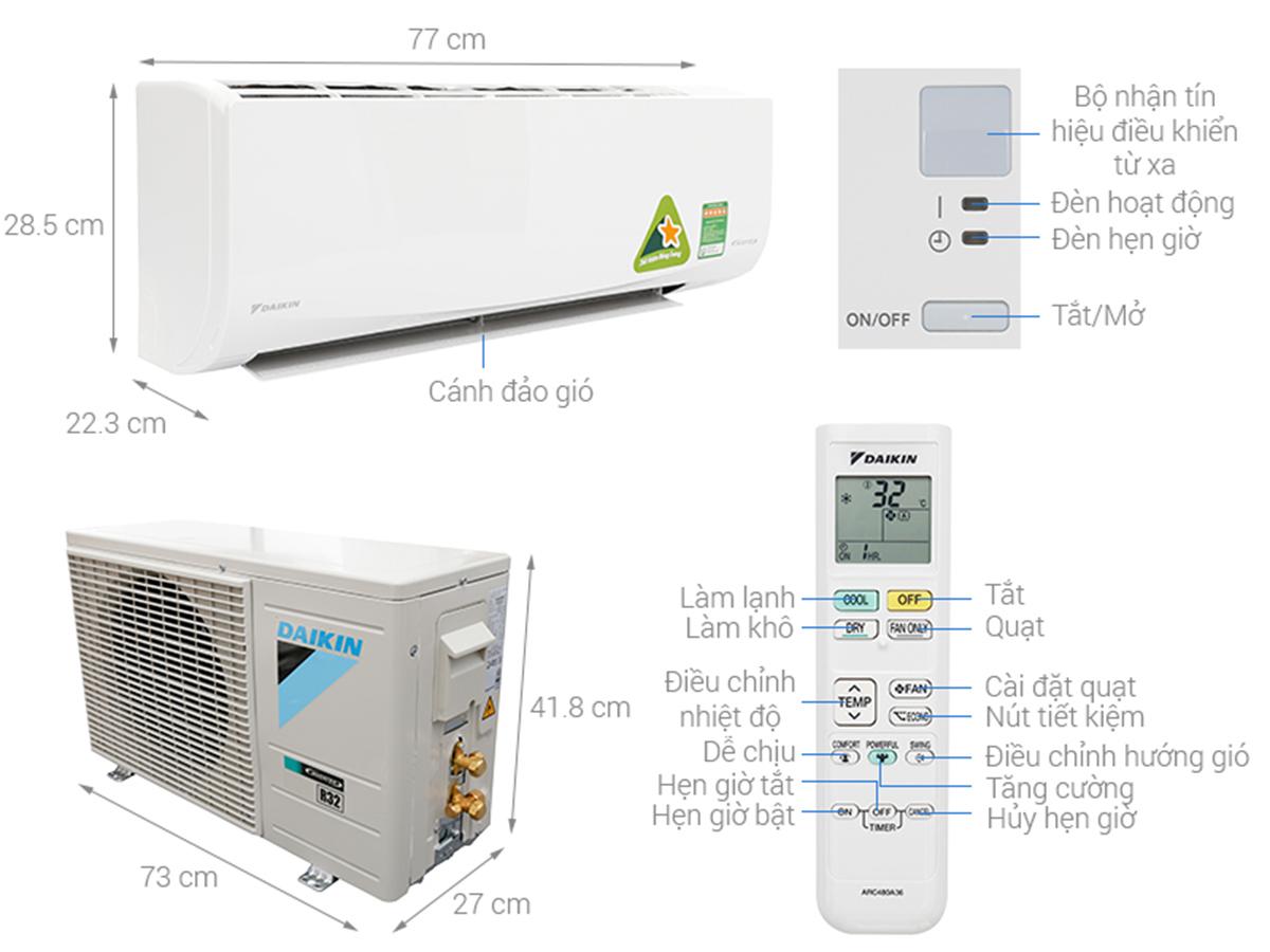 may-lanh-daikin-ftkq25svml-1-hp-inverter-tieu-chuan_2_1