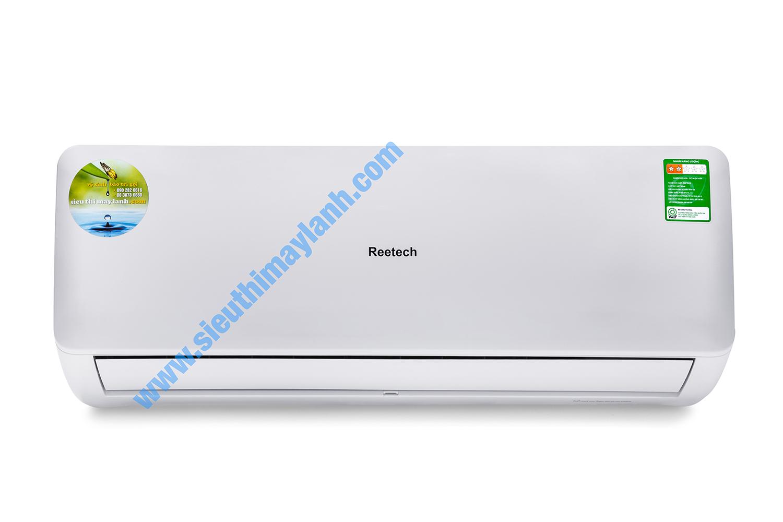 Máy lạnh Reetech RTV09-BFA (1.0Hp) inverter