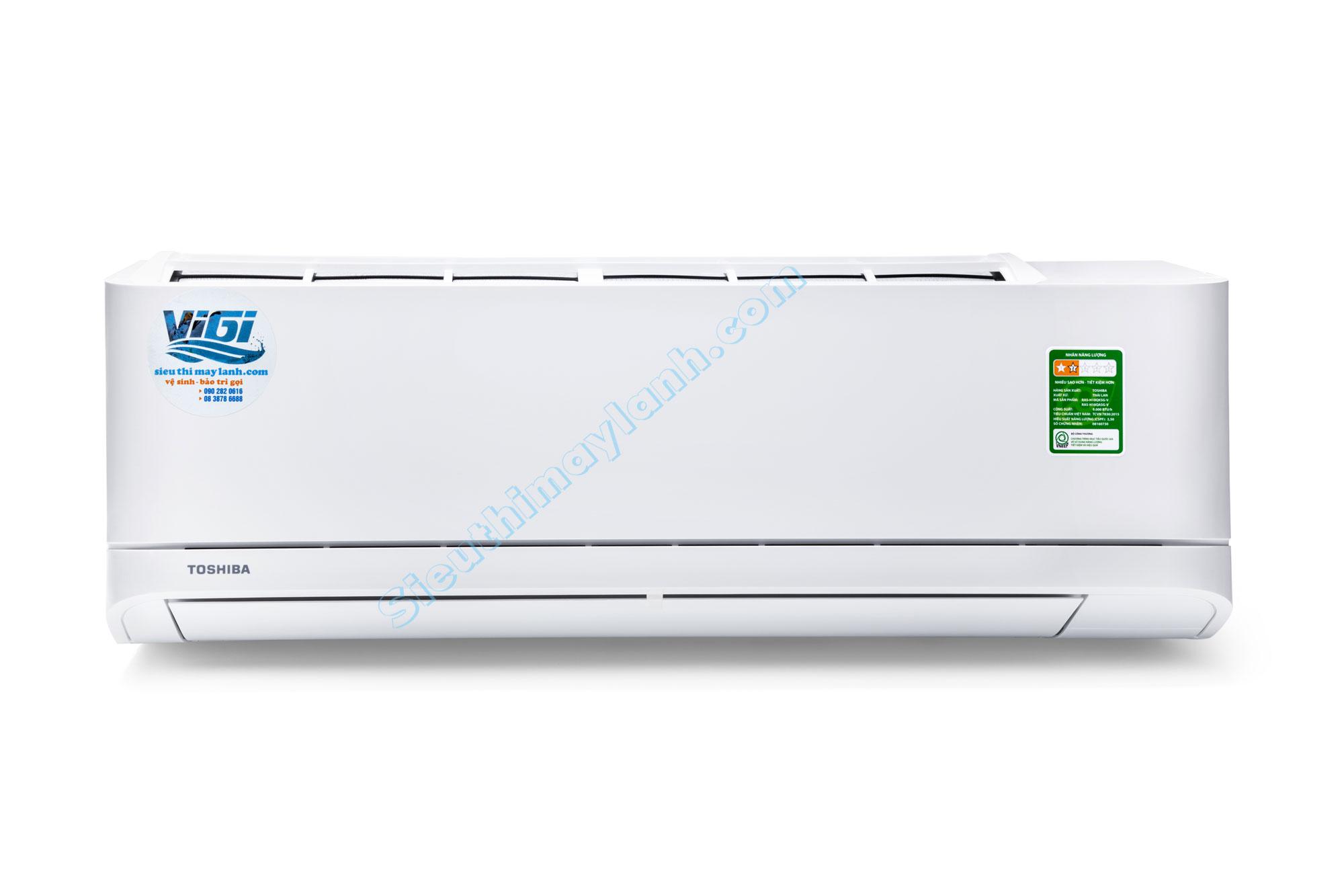 Toshiba Air Conditioner RAS-H18S3KS-V (2.0Hp)